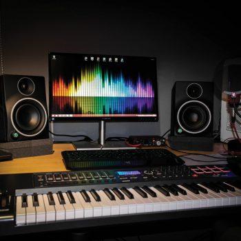 Curso de Produção Musical na DJ PRO BH