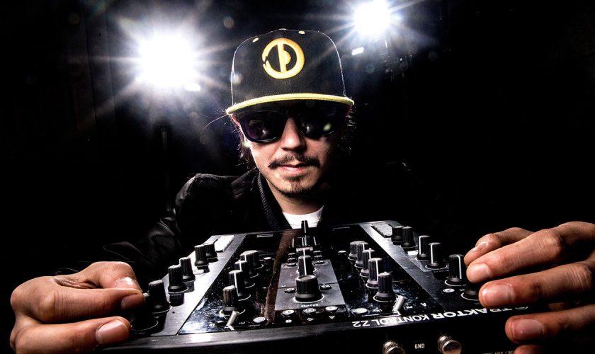 Curso de DJ – Juniors 3