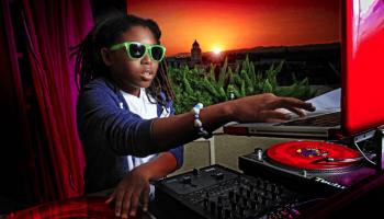Curso de DJ Juniors na DJ Pro BH