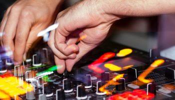 Informações Curso de DJ – Nível 1 – DJ Pro BH