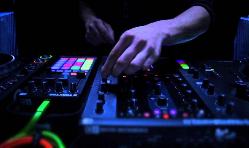 Curso de DJ Nivel 3
